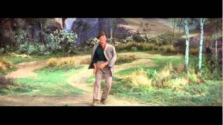 "Almost Like Being in Love - from ""Brigadoon"" (1954) - Gene Kelly"