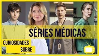 Serie de médicos
