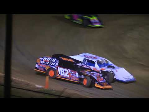 4 21 18 Modified Heat #1 Lincoln Park Speedway
