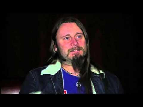 Enslaved: Grutle Kjellson Interview By...