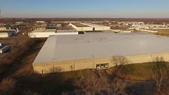 200,000 SF Warehouse for Sale Columbus Ohio by Brad Kitchen
