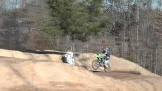 Www.motocrossdvds.com Motocross Rollers - how to