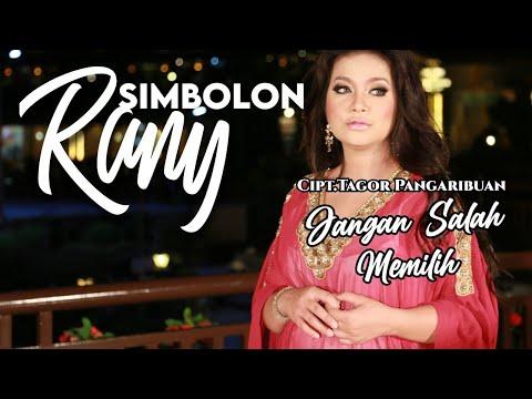 JANGAN SALAH MEMILIH - Rany Simbolon - Top 10 Pop Indonesia#music