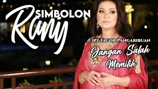 Gambar cover Rany Simbolon - Jangan Salah Memilih (Official Music Video)