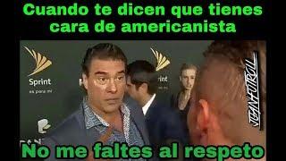 CRUZ AZUL 1 AMERICA 3 LAS AGUILAS AL ESTILO EDUARDO YAÑEZ
