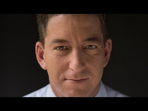 "Glenn Greenwald: ""A real subversion, not only of privacy, but of democracy itself"""