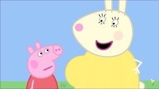 Peppa Pig en Español Episodios completos | EL BULTO DE MAMÁ RABBIT | Pepa la cerdita