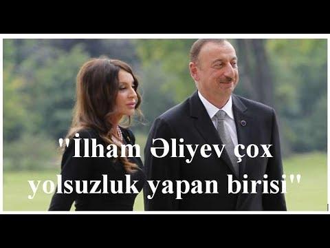 """""""İnsanda bir az utanma olur ya!""""-Türk mediası İlham Əliyevdən bəhs  edir"""