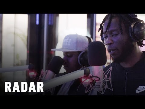 THE HYPE SHOW w/ Jukess & Debbie ft Scribz and Liquez of 67