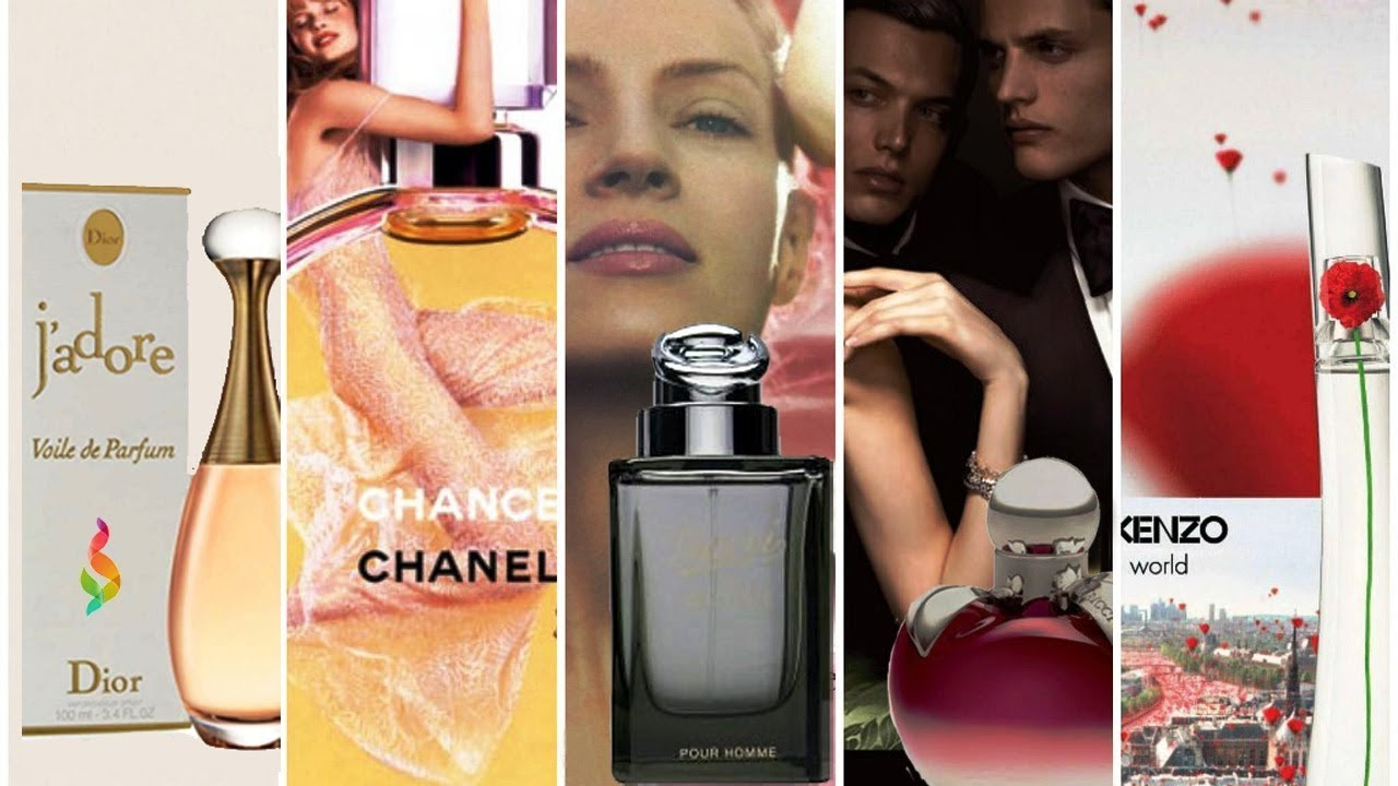 Лучшиe духи для женщин после 50 лет ? Как выбрать парфюм женщинам 50+
