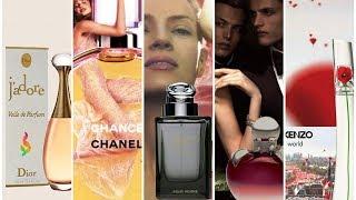Лучшиe духи для женщин после 50 лет 💎 Как выбрать парфюм женщинам 50+