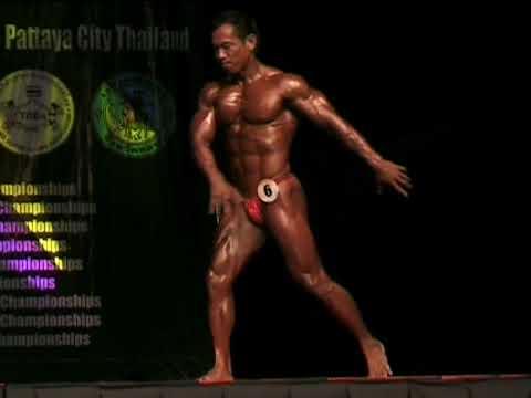 Asian Masters 2009 - Yusri bin Haji Zailani (Brunei)