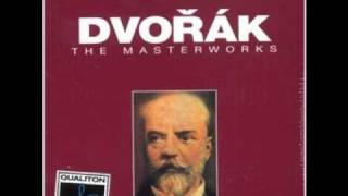 Antonin Dvorak - Symphony No.8- Allegretto grazioso 1/1