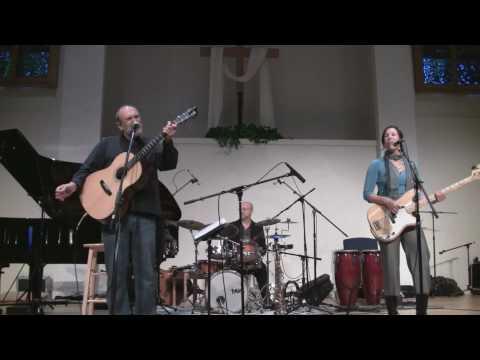 Paul Rumbolt - Amen - 2010.05.14 Rhythms of the Spirit, High River AB