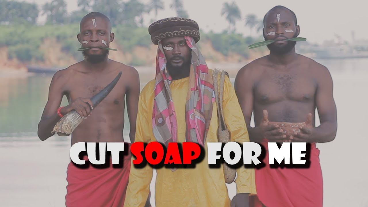 Download CUT SOAP FOR ME PART B (UGLY STORIES)