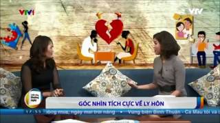 TV Talkshow on Divorce in Viet Nam