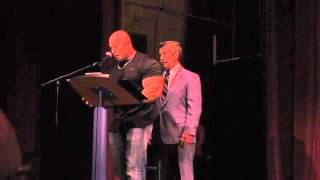 Repeat youtube video Pete Fancher Award at 2012 St. Pete Muscle Classic bodybuilding show