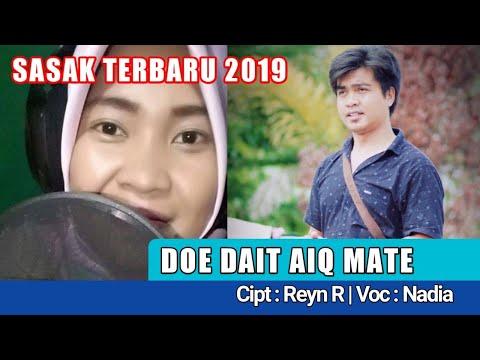 Do'a dan air mata,lagu sasak terbaru karya Reyn R DOE DAIT AIQ MATE,belum beredar ( AUDIO TRACK )
