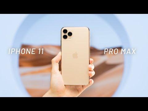Đánh giá chi tiết iPhone 11 Pro Max sau 1 tháng sử dụng