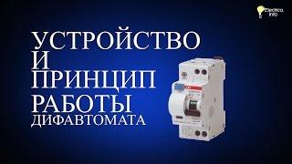 видео дифференциальный автомат
