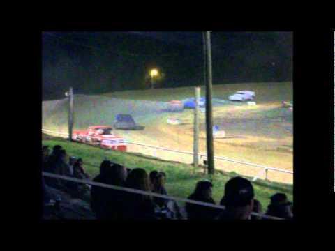 Beebe Speedway featuring Joe Payne