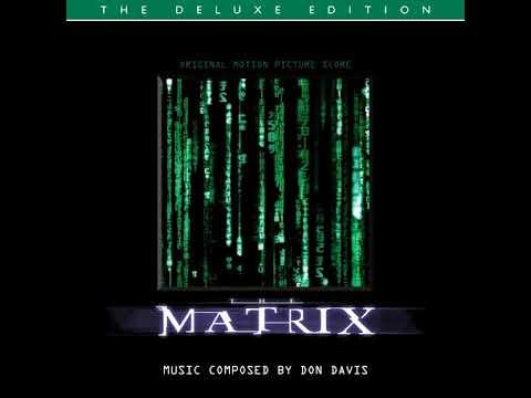 The Matrix - Original Score (Deluxe Edition)
