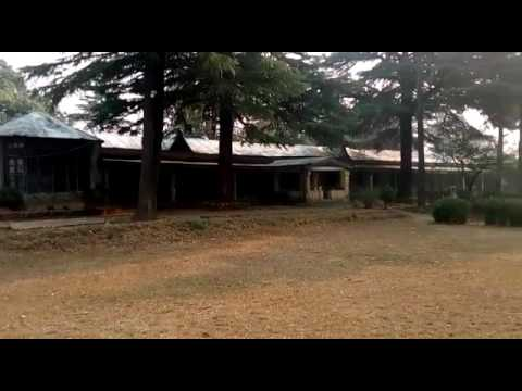 Dr Morris's Hospital Mount Abbot Lohagaht Pitthoragarh Real Video