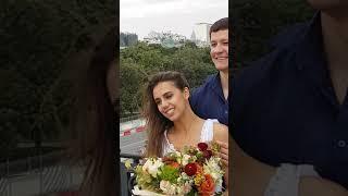 Маргарита Мамун и Александр Сухоруков женятся (2)!