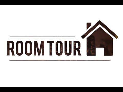 Room Tour 2016  | William Paterson University streaming vf