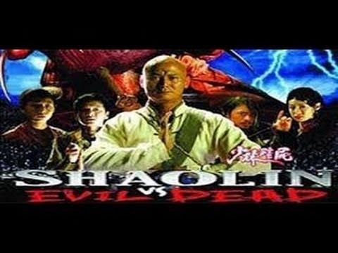 Shaolin vs Evil Dead 5 Full Movie - Hindi