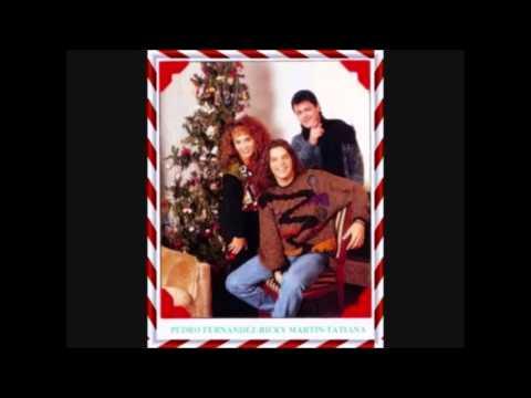 Christmas Music, Spanish and English