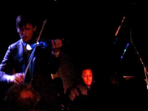 Zach Brock w/ The Stanley Clarke Band  -