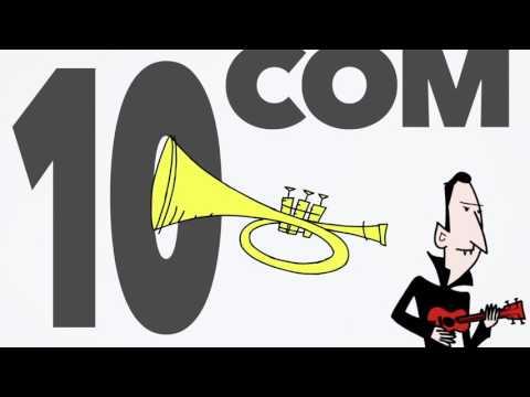 Ten Commandments  Slugs & Bugs