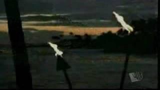 Hilary Duff's Island Birthday Bash Part 1