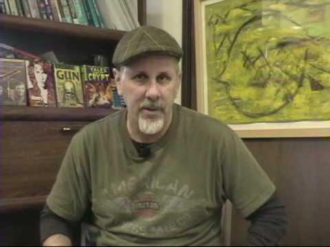 Randall Jahnson on Screenwriting