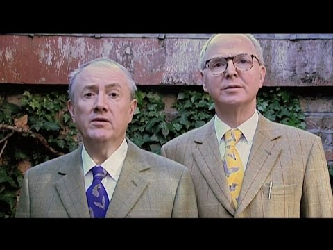 Gilbert and George interview, PART 1
