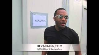 Assassin (Agent Sasco) - God A Mi King | Asphalt Riddim | February 2013