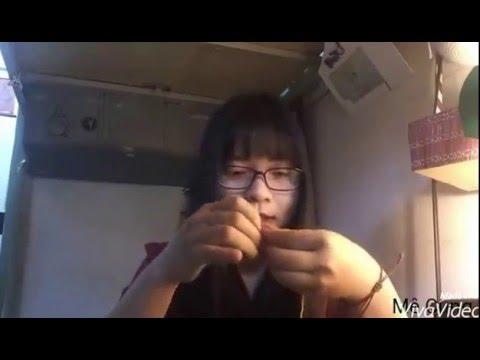 Cách làm hoa hướng dương xoắn giấy ( nghệ thuật quilling)