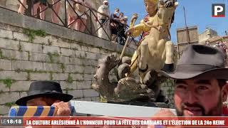 Le grand retour des traditions provençales
