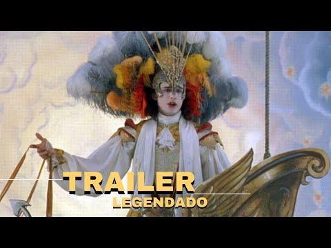 Farinelli - Trailer Legendado