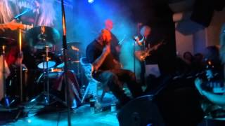 Paul DiAnno - Running Free live 2015 HD