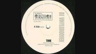 DJ Vinylgroover - Time