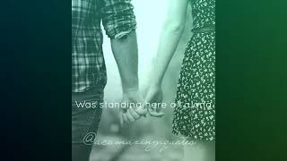 Shane Filan - This I Promise You (WhatsApp status)