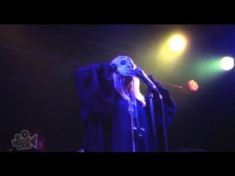 Lykke Li - Can I Kick It? (A Tribe Called Quest) | Live in Sydney