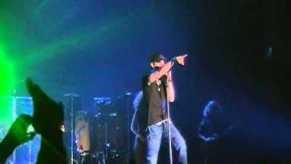 Enrique Iglesias - Tonight - Live @  MOViN