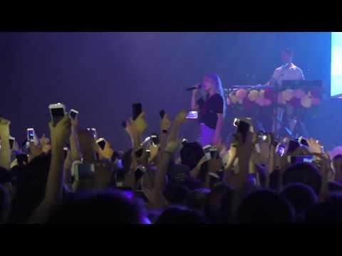 Drive - New Americana  ~ Halsey Live In Milan | 27/06/17