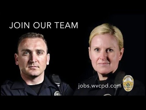 West Valley City Police - Guardians