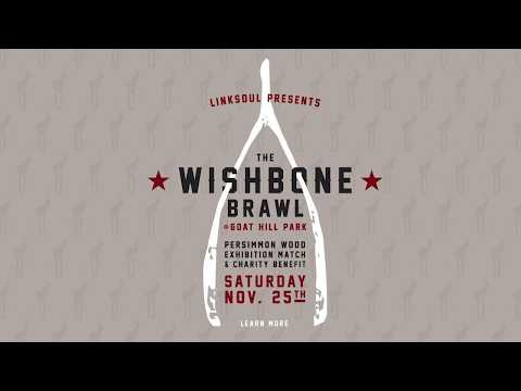 WISHBONE BRAWL - Live on the Range Podcast