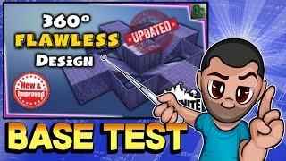 YOU SHALL NOT PASS!!! SlyGumbi Best Base Test – Best Base Defense in Fortnite Save the World PVE