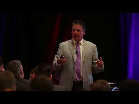 Lessons in Leadership with Eric Lauterbach, California-Santa Barbara '89